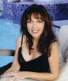 Photo of Stepfanie Kramer