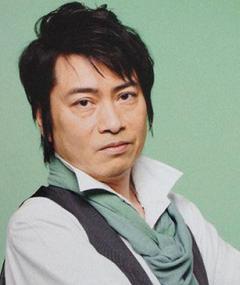 Photo of Hiroaki Hirata