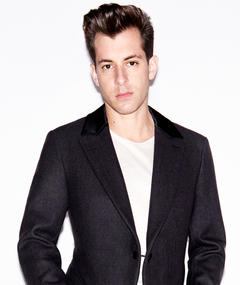 Photo of Mark Ronson