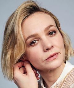 Photo of Carey Mulligan
