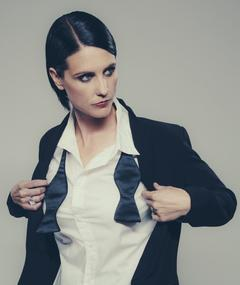 Photo of Heather Peace