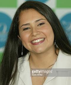 Photo of Yenny Vega