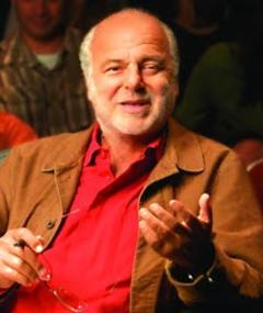 Photo of Milton Katselas
