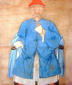 Photo of Songling Pu