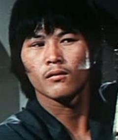 Photo of Billy Chan