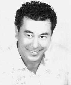 Photo of Roy Chiao