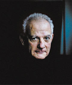 Photo of Marin Karmitz