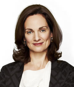 Photo of Catherine McClements