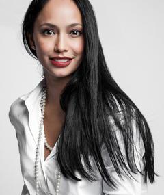 Photo of Maya Zapata