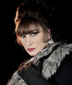 Photo of Susana Dosamantes