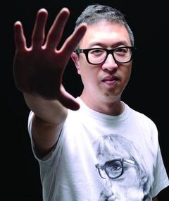 Photo of Felix Chong