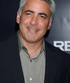 Photo de Adam Arkin