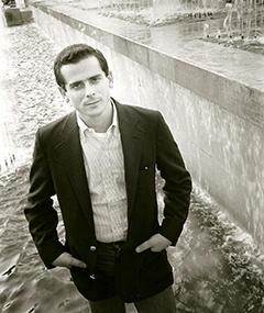 Photo of Howard Brookner