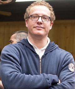 Photo of Paul Wernick