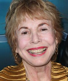 Photo of Paula Mae Schwartz