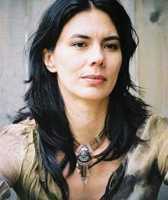 Photo of Gail Maurice