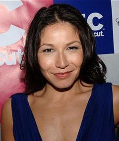 Photo of Tamara Podemski