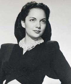 Photo of Lillian Molieri