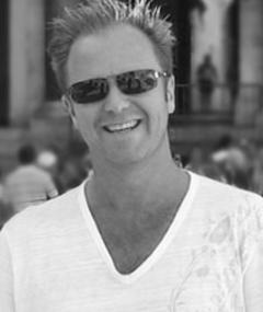 Photo of Daniel Hansford