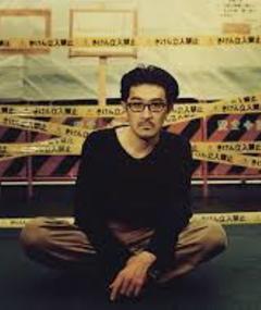 Photo of Akira Takayama