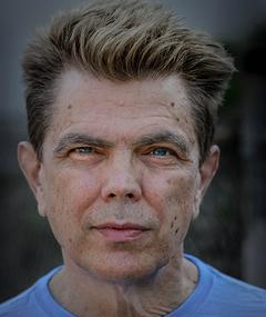 Photo of Mark Irvingsen