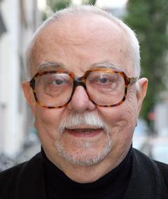 Hans Korte adlı kişinin fotoğrafı