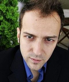Photo of Juan Pablo Rebella