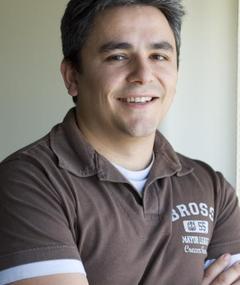 Photo of Jorge Blanco