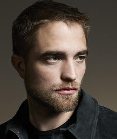 Gambar Robert Pattinson