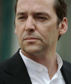 Photo of Sean Gallagher
