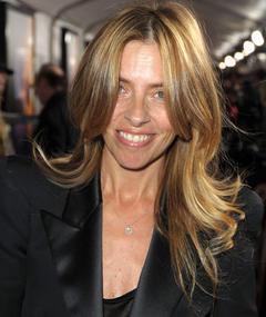 Photo of Aimée Peyronnet