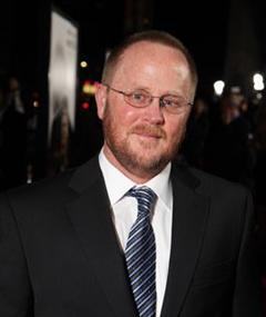 Photo of Anthony Peckham