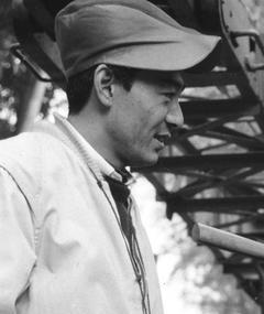 Photo of Kazuo Ikehiro