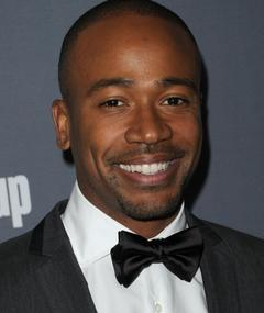 Photo of Columbus Short