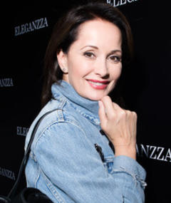 Photo of Olga Kabo