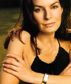 Photo of Sela Ward