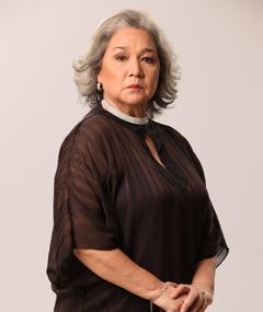 Photo of Alicia Alonzo