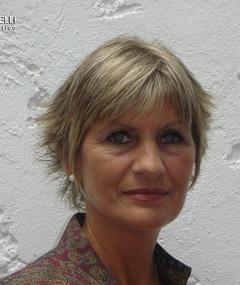 Photo of Mirella Pascual