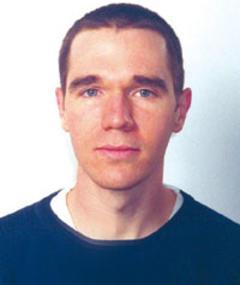 Photo of J.T. Petty