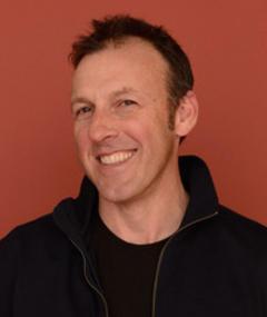 Photo of Mauro Fiore