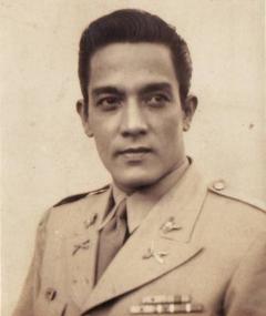 Photo of Leopoldo Salcedo