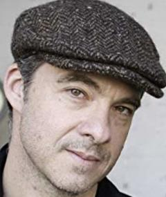 Photo of Tony Gerber