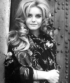 Photo of Sharon Farrell