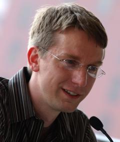 Photo of David Kajganich