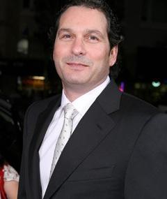 Photo of Scott Frank
