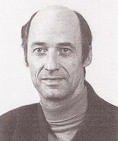 Photo of Stig Hoffmeyer