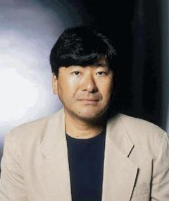 Photo of Kôji Suzuki