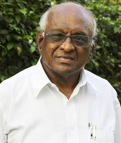 Photo of S.P. Muthuraman