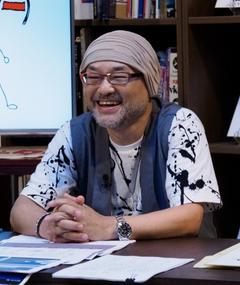 Photo of Kazuyoshi Katayama