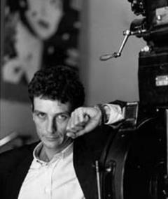 Photo of Jean-Bernard Menoud
